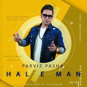 Parviz Pasha – Hale Man