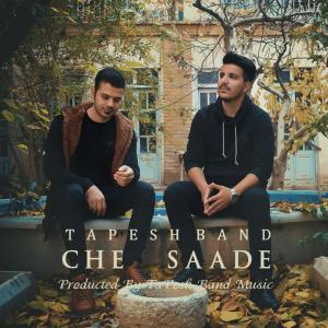 Tapesh Band – Che Saade