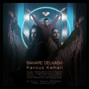 Kavous Kamali – Bahare Delkash