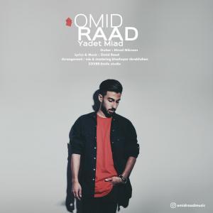 Omid Raad – Yadet Miad