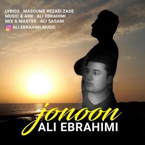 Ali Ebra – Jonoon