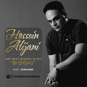 Hossein Alijani – Bi Ehsas