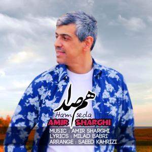 Amir Sharghi – Hamseda