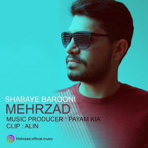 Mehrzad – Shabaye Barooni