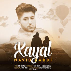 Navid Zardi – Xayal