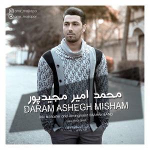 Mohammadamir Majidpor – Daram Ashegh Misham