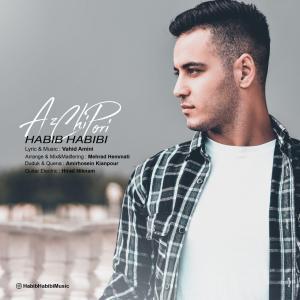 Habib Habibi – Az Chi Pori