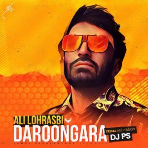 Dj Ps – Daroongara