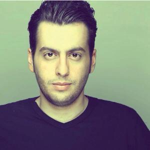 Hossein Ghorbanpour – Nafas