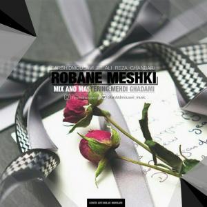 Farshid Mousavi – Robane Meshki (Ft Alireza Ghanbari)