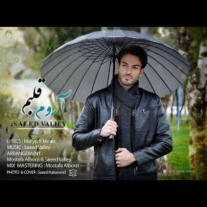 Saeed Valiey – Aroome Ghalbam