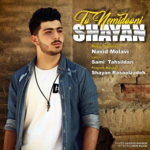 Shayan – To Nemidooni