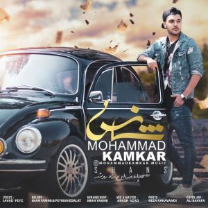 Mohammad Kamkar – Shans
