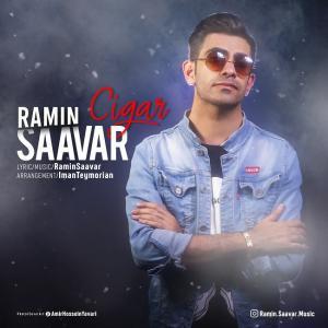 Ramin Saavar – Sigar