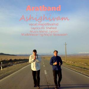 Arat Band – Asheghetam