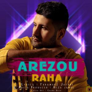 Raha – Arezou
