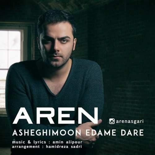 Aren – Asheghimoon Edame Dare