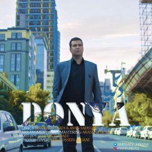 Amin Sadeghi – Donya