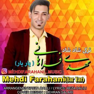 Mehdi Farahani – Yar Yar