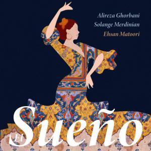 Alireza Ghorbani – El Sueno