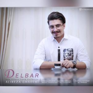 Alireza Ghaderi – Delbar