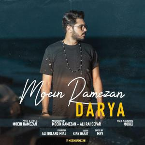 Moein Ramezan –  Darya