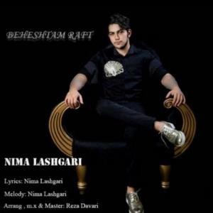 Nima Lashgari – Beheshtam Raft