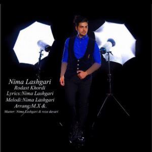 Nima Lashgari – Rodast Khordi