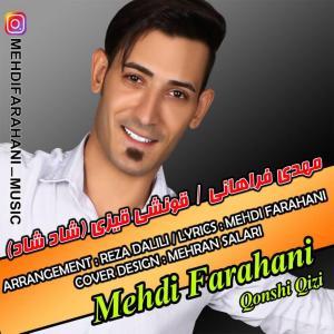 Mehdi Farahani – Qonshi Qizi
