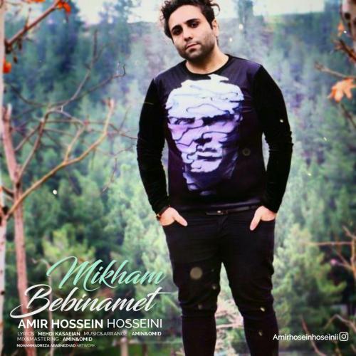 دانلود آهنگ امیر حسین حسینی میخوام ببینمت
