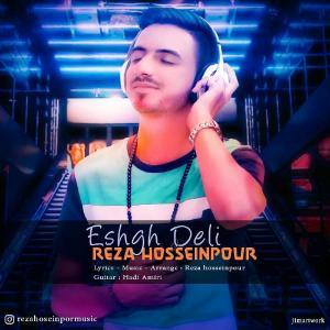 Reza Hoseinpour – Eshgh Deli