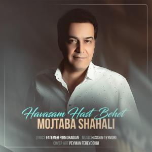 Mojtaba Shahali – Havasam Hast Behet