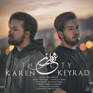 Karen & Keyrad – This City