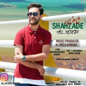 Ali Seyedi – Shahzade