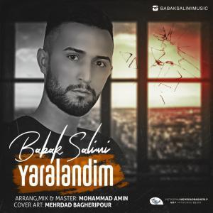 Babak Salimi – Yaralandim