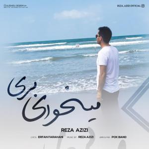 Reza Azizi – Mikhai Beri