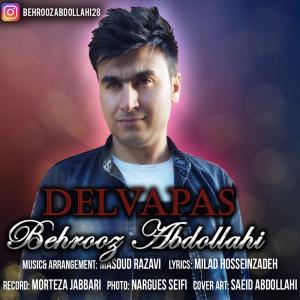 Behrooz Abdollahi – Delvapas