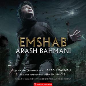 Arash Bahmani – Emshab
