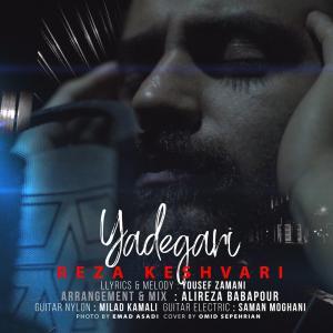 Reza Keshvari – Yadegari