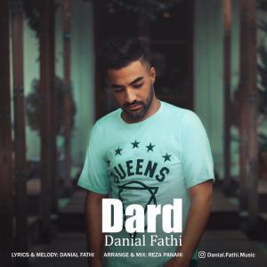Danial Fathi – Dard