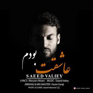 Saeed Valiey – Asheghet Bodam