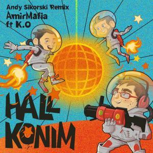 Amir Mafia – Hall Konim