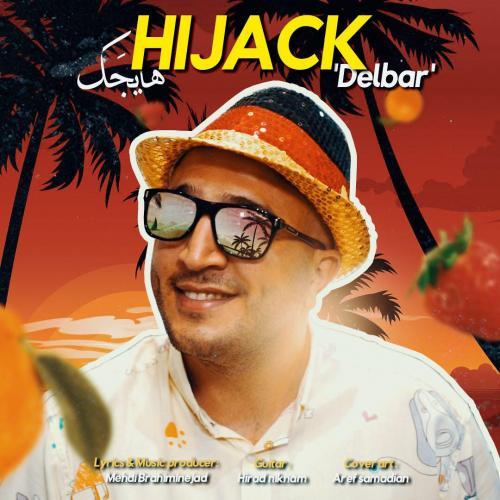 Hijack – Delbar