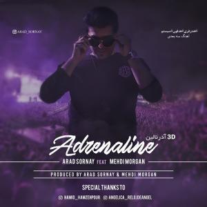 Arad Sornay – Adrenaline (3D)