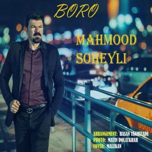 Mahmood Soheyli – Boro