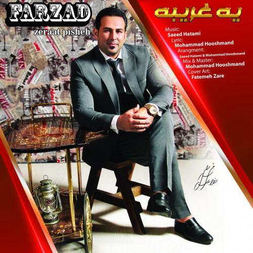 Farzad Zeraatpisheh – Ye Gharibeh