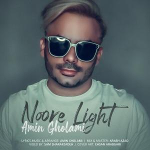 Amin Gholami – Noore Light