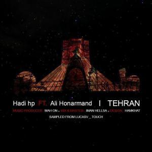 Hadi HP – Tehran (Ft Ali Honarmand)