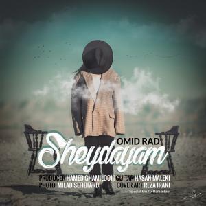 Omid Rad – Sheydayam