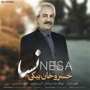 Khosro Khanbeyki – Nesa